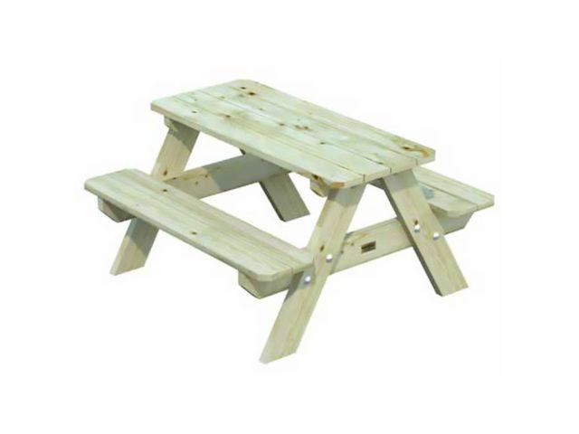 home-1978-casa-de-madera-mesa-picnic-infantil-verde